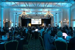 2014 Australian Marine Industry Export and Superyacht Award ceremony & Gala Dinner
