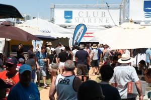 Club Marine Mandurah Boat Show