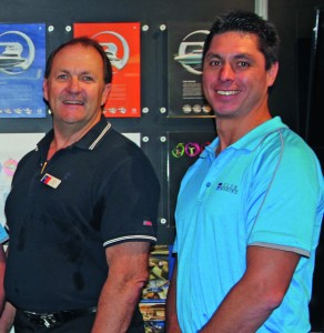 R Insurance_Riviera CEO Wes Moxey and CML NSW State Manager Corey Yeung