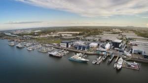 Rivergate Shipyard