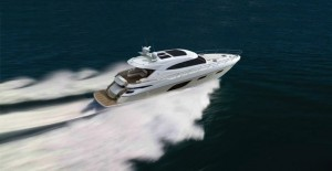 Riviera's sophisticated new 6000 Sport Yacht will make her world premiere at Sydney International Boat Show