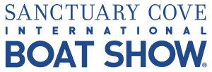Sanctuary Cove Boat Show Logo