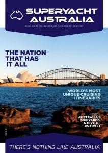 Superyacht Australia Magazine