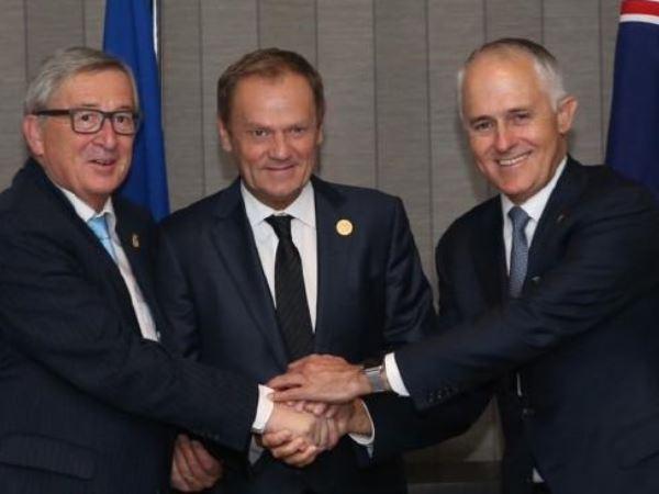 EU_Malcolm Turnbull