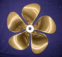 Austral Propellers Product Image 1