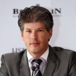 Erwin Bamps, Chief Operating Officer Gulf Craft - UAE