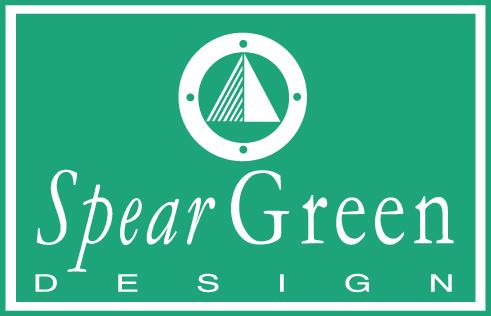Spear Green Design