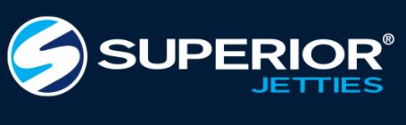 Superior Jetties